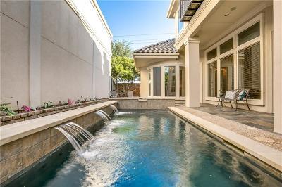 Plano Single Family Home For Sale: 5505 Gleneagles Drive