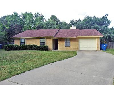 Athens Single Family Home For Sale: 712 Southwood Drive