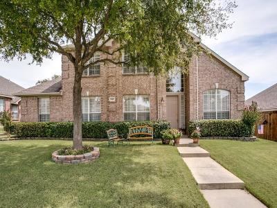 Plano Single Family Home For Sale: 3620 Estacado Lane