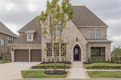 Newman Village, Newman Village Ph 01, Newman Village Phase I Single Family Home For Sale: 12993 Timber Crossing Drive