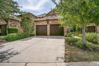 Stone Bridge Oaks Single Family Home For Sale: 4670 Trevor Trail