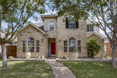 Garland Single Family Home For Sale: 2233 Hannah Lane