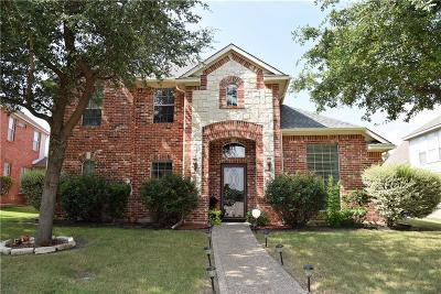 Plano Single Family Home For Sale: 2713 Wichita Drive