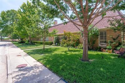 Carrollton Townhouse Active Option Contract: 3002 Squireswood Drive