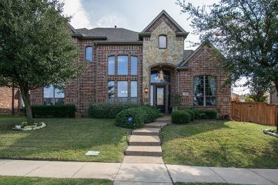Carrollton Single Family Home For Sale: 1724 Lomar