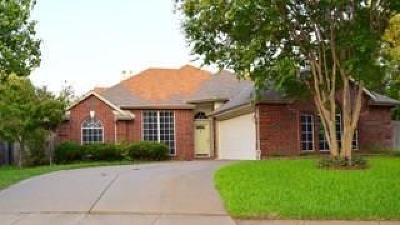 Park Glen, Park Glen Add Single Family Home For Sale: 7124 Mesa Verde Trail