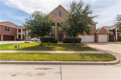 Grand Prairie Single Family Home For Sale: 5551 Clay Court
