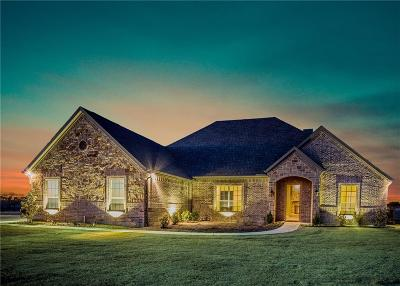 Godley Single Family Home For Sale: 9808 Puma Trail