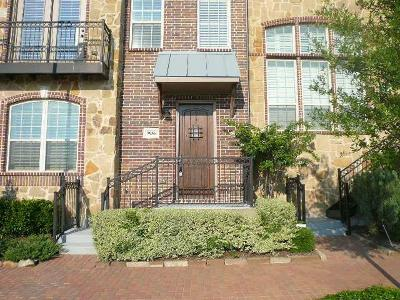 Plano TX Residential Lease For Lease: $2,995