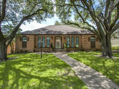 Dallas Single Family Home For Sale: 6817 Redstart Lane