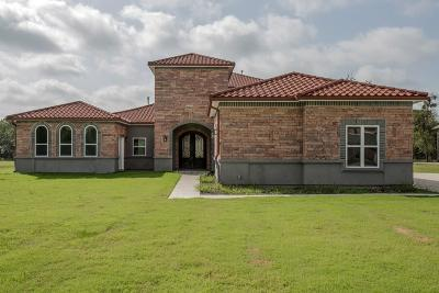 Forney Single Family Home For Sale: 7633 Fall Creek Road