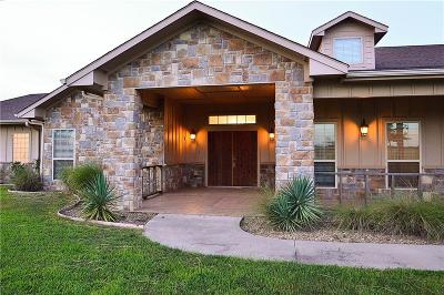 Emory Single Family Home For Sale: 464 Rs County Road 3378