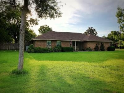 Willow Park Single Family Home For Sale: 508 Big Creek Road