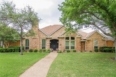 Single Family Home For Sale: 18027 Windtop Lane