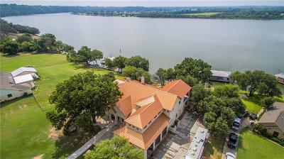 Granbury Single Family Home For Sale: 605 Venus Drive