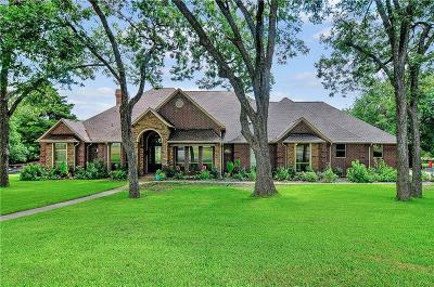 McKinney Single Family Home For Sale: 3988 Fm 2933