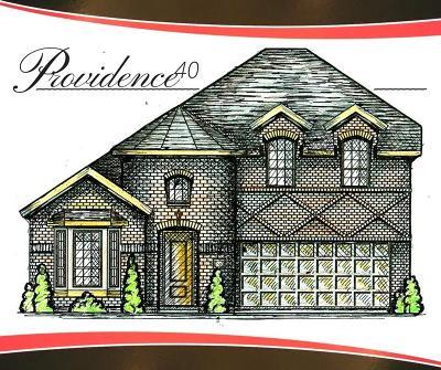 Denton Single Family Home For Sale: 9320 Meadowpark Drive