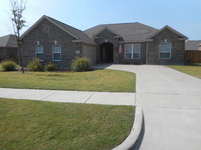 Red Oak Single Family Home For Sale: 303 Kaylee Way
