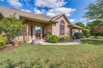 Single Family Home For Sale: 285 Pecan Hollow Circle