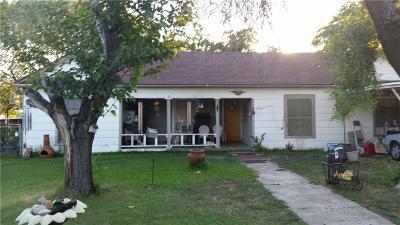 Irving Single Family Home For Sale: 1549 Luke Street