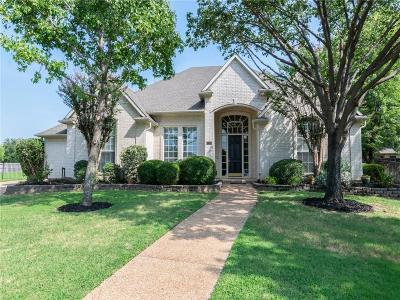 Southlake, Westlake, Trophy Club Single Family Home For Sale: 109 Panorama Court