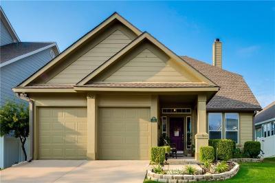 Providence Village Single Family Home For Sale: 1512 Oakcrest Drive