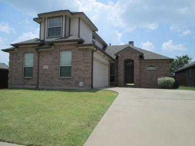 Carrollton Single Family Home Active Option Contract: 1852 Carver Drive
