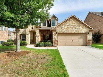 Mansfield Single Family Home For Sale: 4502 Ann Court