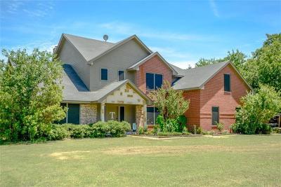 Red Oak Single Family Home For Sale: 458 Pratt Road