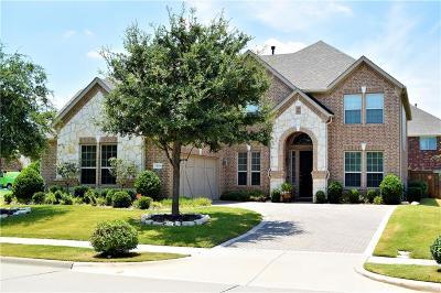Grand Prairie Single Family Home For Sale: 7239 Darsena