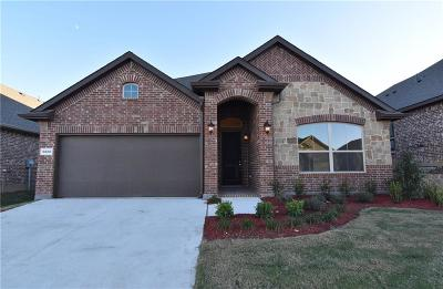 Single Family Home For Sale: 5828 Canyon Oaks Lane