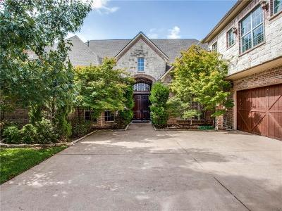 Dallas TX Single Family Home For Sale: $1,459,000