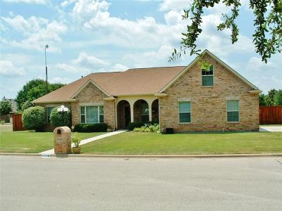 Brownwood Single Family Home For Sale: 2708 Grey Fox Trail