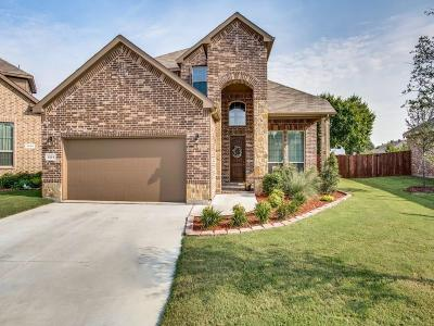 Denton Single Family Home For Sale: 2501 Pioneer Drive SW