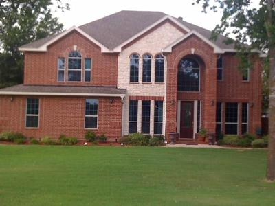 Alvarado Single Family Home For Sale: 6207 Farm Terrace Street