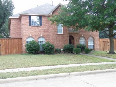 Hunters Ridge #2, Hunters Ridge #3 Single Family Home For Sale: 6918 Wickliff Trail