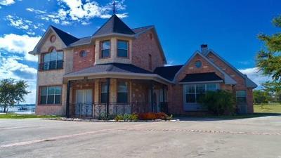 Kerens Single Family Home For Sale: 800 Shoreline Road