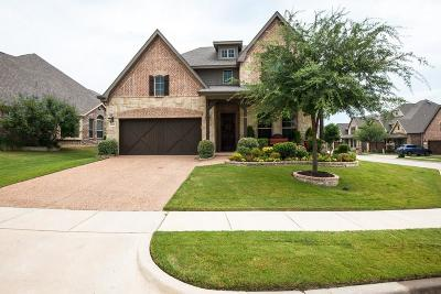 Southlake, Westlake, Trophy Club Single Family Home For Sale: 2820 Earl Drive