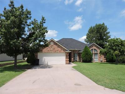 Wise County Single Family Home For Sale: 617 Viking Court