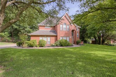 Ovilla Single Family Home For Sale: 603 Creek View Circle
