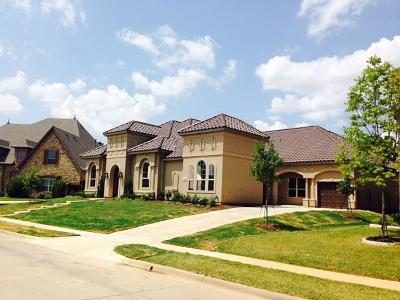 Colleyville Single Family Home For Sale: 428 Eventide Way