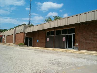 Mineral Wells TX Commercial For Sale: $235,000