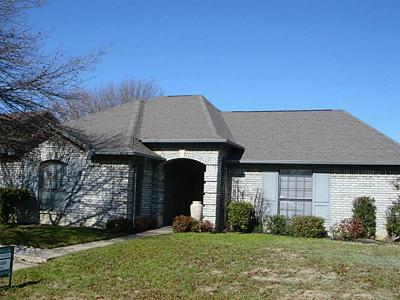 Lewisville Single Family Home For Sale: 1537 Glenmore Drive