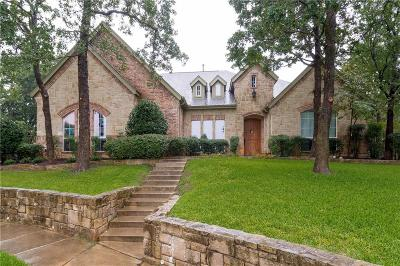 North Richland Hills Single Family Home For Sale: 7928 Sheffield Court
