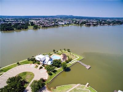 Granbury Single Family Home For Sale: 900 Waterpoint Court E