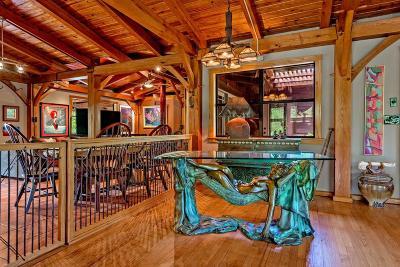 Whitesboro Single Family Home For Sale: 11120 Fm 678