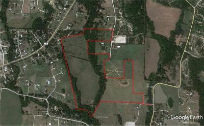 Azle Farm & Ranch For Sale: 1910 Church Rd