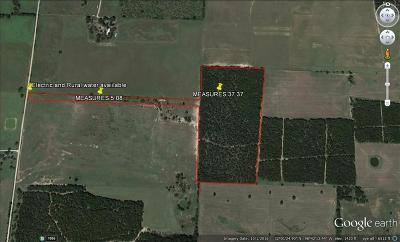 Comanche County Farm & Ranch For Sale: Cr 110