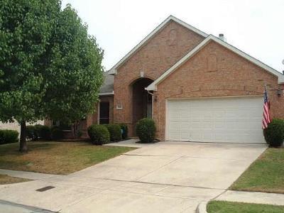 Park Glen, Park Glen Add Single Family Home For Sale: 5321 Hibbs Drive