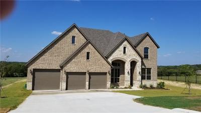 Blue Ridge Single Family Home For Sale: 1214 Firefly Ridge